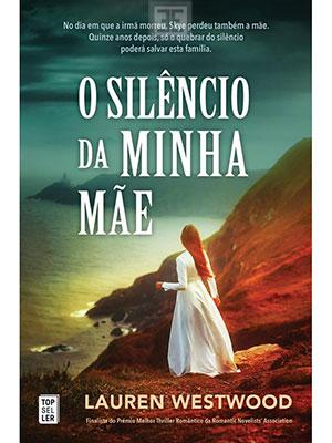 LIVRO O SILÊNCIO DA MINHA MÃE