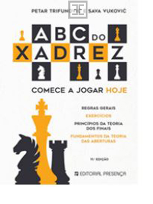 LIVRO ABC DO XADREZ