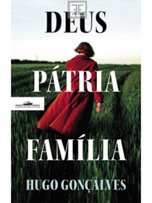 LIVRO DEUS PÁTRIA FAMÍLIA