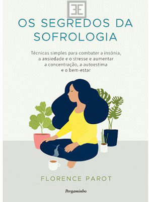 LIVRO OS SEGREDOS DA SOFROLOGIA