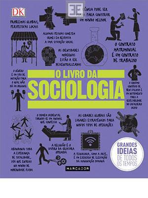 LIVRO O LIVRO DA SOCIOLOGIA