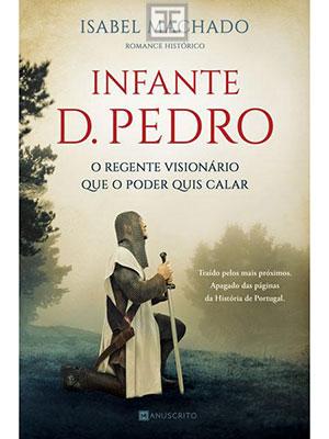 LIVRO INFANTE D. PEDRO