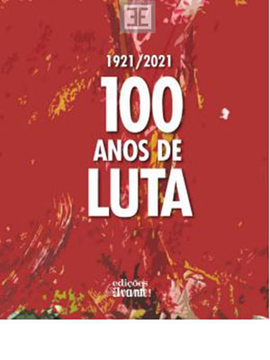 LIVRO 100 ANOS DE LUTA