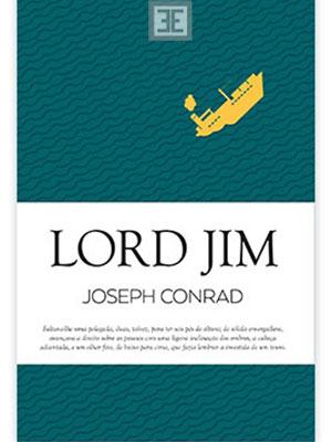 LIVRO LORD JIM