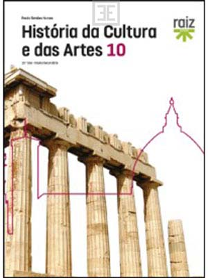 LIV 10 HIST CULTURA E DAS ARTES