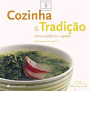 LIVRO COZINHA&TRADICAO