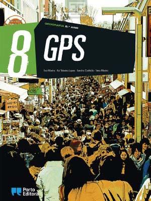 LIV 8 GEO GPS
