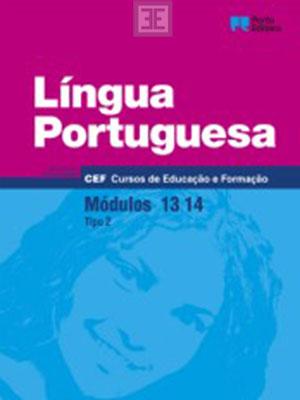 LIV CEF LPORTUGUESA Mod. 13/14 Tipo 2