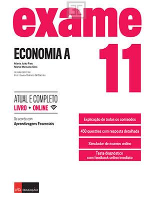 LIV EX PR ECONOMIA A 11 ANO