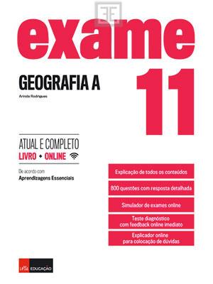LIV EX PR GEOGRAFIA A 11 ANO