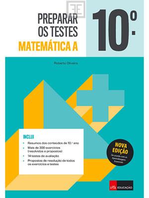 LIV EX PREP TESTES MAT 10