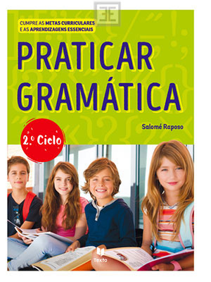 LIV GRAMATICA PRATICAR 2 CICLO
