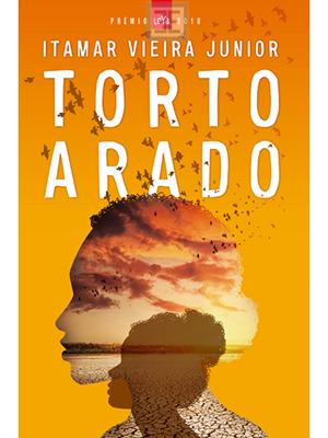 LIVRO TORTO ARADO