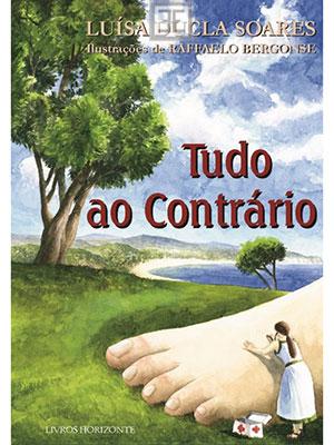 LIVRO TUDO AO CONTRARIO