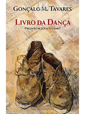 LIVRO DA DANCA