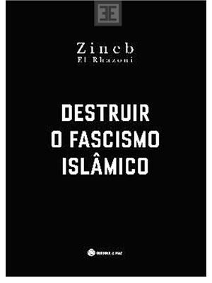 LIVRO DESTRUIR O FASCISMO ISLAMICO
