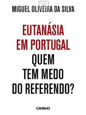 LIVRO EUTANASIA EM PORTUGAL