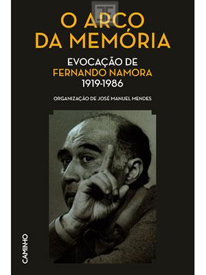 LIVRO O ARCO DA MEMORIA