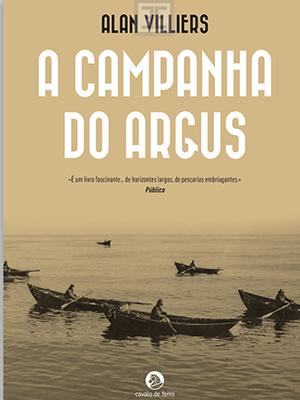 LIVRO A CAMPANHA DO ARGUS