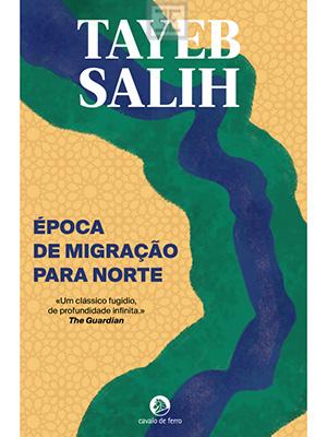 LIVRO EPOCA DE MIGRACAO PARA NORTE