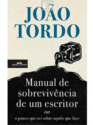 LIVRO MANUAL SOBREVIVENCIA DE UM ESCRITOR