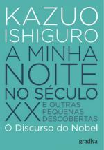 LIVRO A MINHA NOITE NO SECULO XX