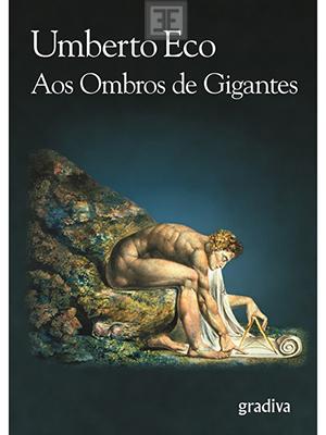 LIVRO AOS OMBROS DE GIGANTES