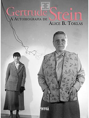 LIVRO A AUTOBIOGRAFIA DE ALICE B TOKLAS
