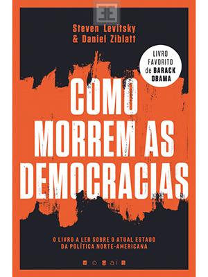 LIVRO COMO MORREM AS DEMOCRACIAS