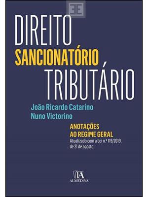 LIVRO DIREITO SANCIONATORIO TRIBUTARIO