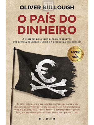 LIVRO O PAIS DO DINHEIRO