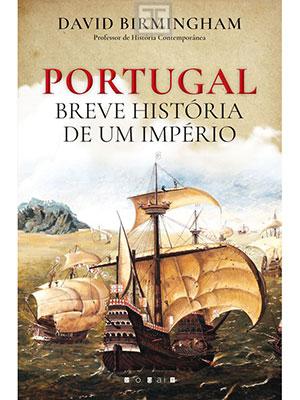 LIVRO PORTUGAL BREVE HISTORIA DE UM IMPERIO