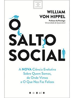 LIVRO O SALTO SOCIAL