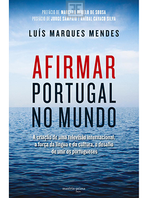 LIVRO AFIRMAR PORTUGAL NO MUNDO