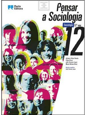 LIV 12 SOCIOLOGIA PENSAR A