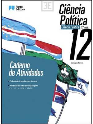 LIV 12 CIÊNCIAS POLÍTICA ACT