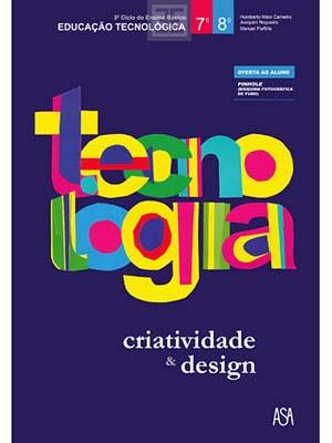 LIV 7/8 Ed TEC CRIATIVIDSADE & DESIGN