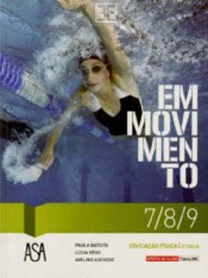 LIV 7/8/9 Ed FISICA EM MOVIMENTO