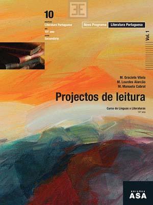 LIV 10/11 LIT PORT PROJECTOS LEITURA VOL 1+2