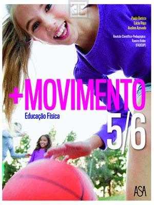 LIV 5/6 Ed FISICA MAIS MOVIMENTO