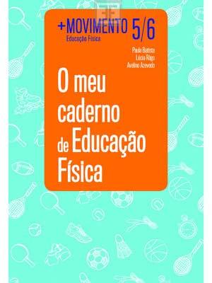 LIV 5/6 Ed FISICA MAIS MOVIMENTO ACT