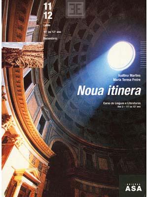 LIV 11/12 LATIM NOUA ITINERA