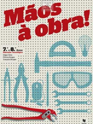 LIV 7/8 ED TEC MAOS A OBRA