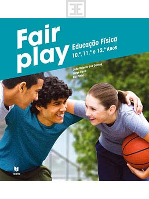 LIV 10/11/12 Ed FÍSICA FAIR PLAY