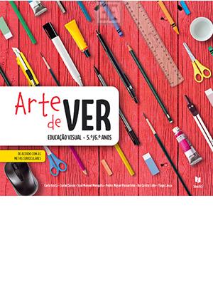 LIV 5/6 Ed VISUAL ARTE DE VER