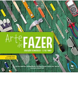 LIV 5/6 Ed TEC ARTE DE FAZER