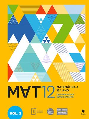 LIV 12 MAT MATEMATICA