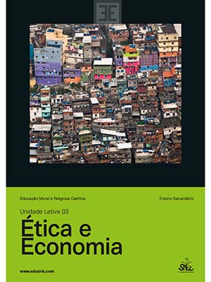LIV EMRC UL 03 Ética e Economia