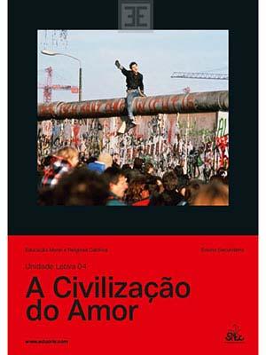 LIV EMRC UL 04 A Civilização do Amor