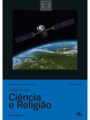 LIV EMRC UL 07 Ciência e Religião